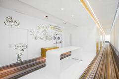 办公空间的另类设计