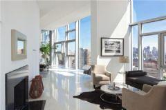 360°全方位明亮式屋顶公寓