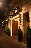 巴黎顶级华丽柏悦酒店 paris payk hyatt
