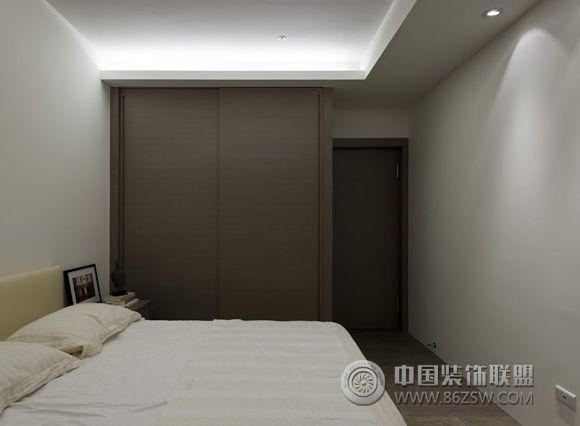 住宅设计 整套大图展示 中式风格装修效果图 八六装饰网装修