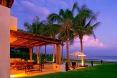 异域风情的墨西哥度假别墅
