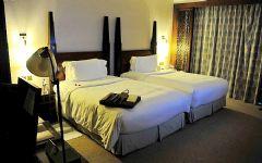迪拜独具格调的奢华酒店