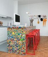 实用美观的厨房设计(一)