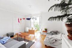 34平米惬意独居生活
