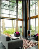 湖畔林中别墅 享受自然风光