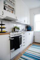 厨房经典配色与收纳设计(二)