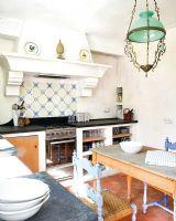 厨房经典配色与收纳设计(三)