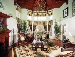 超奢華美式鄉村別墅