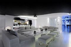 西班牙加利西亚公寓创意改型