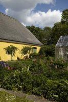 瑞典艺术家的陶瓷美宅