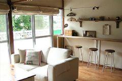 老家具搭出日式小清新怀旧小家