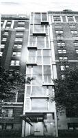 纽约公园大道时尚公寓
