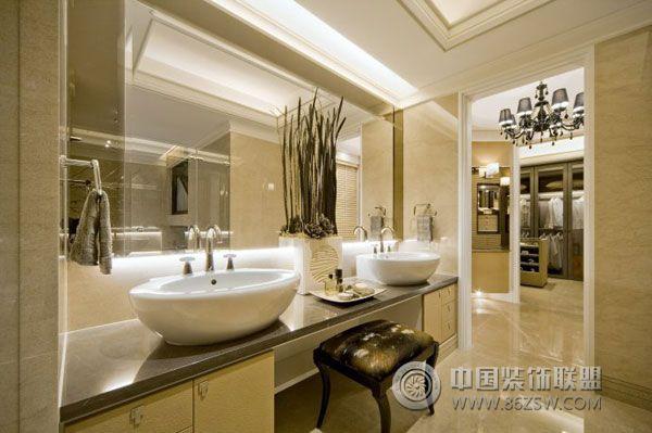 跃层 176㎡ 客厅装修效果图 现代奢华套房室内装修效果图