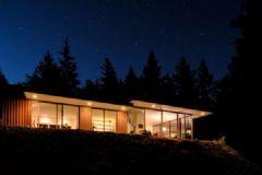 Eagle Ridge山林别墅设计