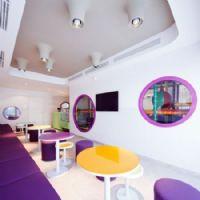 羅馬尼亞創意餐廳