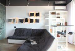 现代个性化装饰公寓