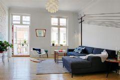 65平米公寓设计