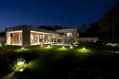 伊朗漂亮的现代别墅