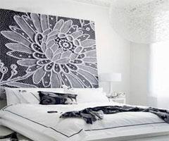 黑白家居 搭配优雅设计