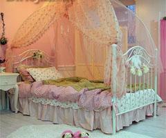 充满创意的温馨儿童房