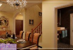 保利罗兰香谷欧式风格别墅