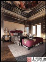 古典风格设计案例古典风格