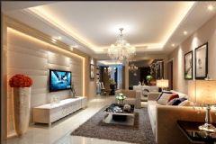 家庭装修现代风格