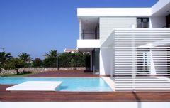 巴塞罗那避暑别墅现代其它装修图片