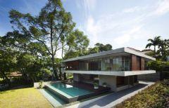 新加坡武吉知马私人豪宅