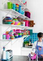 厨房实用整理方案一