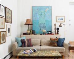 恋家沙发设计