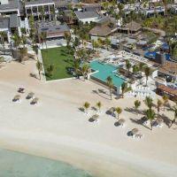 毛里求斯东海岸度假酒店