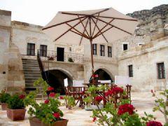 土耳其Yunak Evleri洞穴酒店