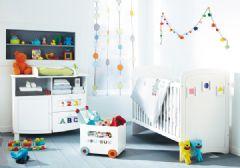 有趣和超酷的宝宝房创意
