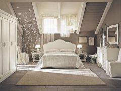 超酷的阁楼卧室设计二