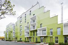 维也纳公共住宅