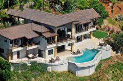 巴厘岛风情度假别墅