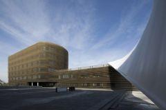 法国伽利略办公楼
