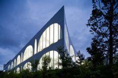 日本美术大学图书馆
