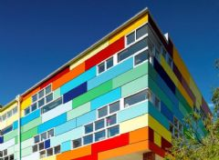 澳大利亞彩色私立小學