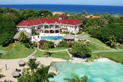 海边奢华私人别墅