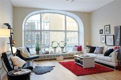 精致瑞典风格公寓 2