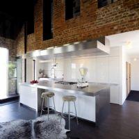 不可思议的厨房设计