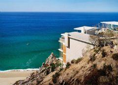 令人叹为观止的海景别墅