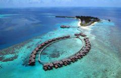 马尔代夫波杜希蒂度假村
