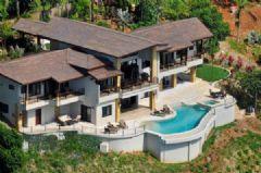 哥斯达黎加Casa Big Sur奢华酒店