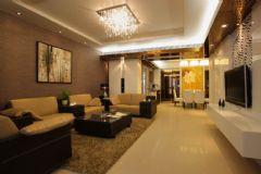 上海浦东宾馆案例装修图片