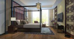 16款创意方案打造绝美混搭卧室空间