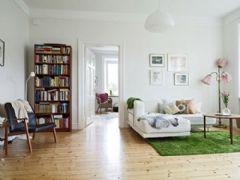 58㎡白领公寓