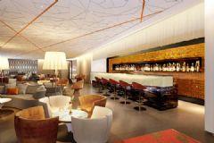 新凯宾斯基喜瑞饭店   显示印度传统模式